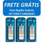 Filtro Refil Latina Pn535 Vitamax Purifive Original 03 Unid.