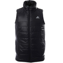 Chaleco Padded Clima Storm Hombre Adidas Ab3393