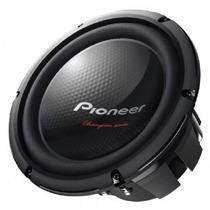 Alto Falante Subwoofer Pioneer Ts-w260s4 10 1200w 2 Ou 8 Oh