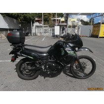 Kawasaki Klr 650 501 Cc O Más