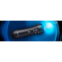 Controle De Movimento Playstation Ps3 Move Motion Controller
