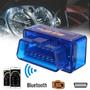 Solo Envios Scaner Auto Eml327 V2.1 Bluetooth Obd2