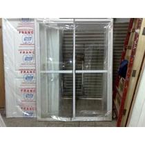 Fabrica De Ventanas, Puertas,aireadores,ventiluz En Aluminio