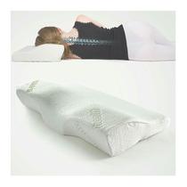 Almohada Para Dormir De Espuma Con Memoria Cuerpo Completo