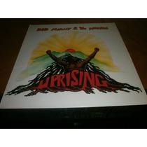 Bob Marley & The Wailers Uprising Lp