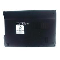 Carcaça Base Inferior Slimbook Philco 14g Usado