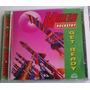 Modern Rocketry Get Ready Cd Rarisimo 1996 High Energy