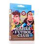 Carta Fútbol Club Ruibal Ingeniosos (desde 7 Años)