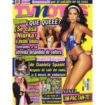 T V Notas - Ninel - Daniela Spanic - Niurka - Héctor Suárez