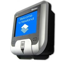 Micro Kiosco Newland Nquire, Ccd