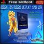 Ps2 Chip Virtual Memoria Incluida Juega Por Usb Free Mcboot