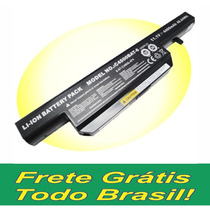 Bateria 11.1v C4500bat-6 48.84wh Note Positivo Master N150