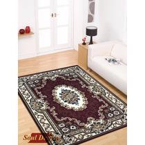 Carpeta Alfombra Layla 160 X 220 Cm , Living Persa Fundasoul