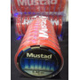 Nylon Tanza Mustad Thor 0.40 Mm X 100 Metros