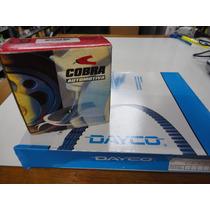 Kit Correia Dentada Honda Civic 1.6 16v 1992 Até 2000