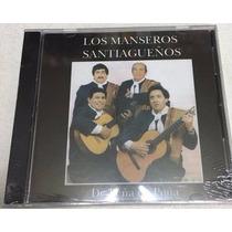 Los Manseros Santiagueños - De Peña En Peña