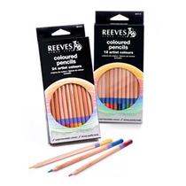 Lápices De Color Reeves