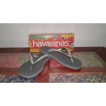 Ojotas Chinelo Sandalia Havaiana Zapato Brasil Verano