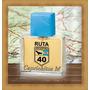 Perfume Ruta 40... Para Un Hombre Aventurero 50ml. Monique