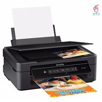 Multifuncional Epson Expression Xp201 Wifi Copia Escanea Xtc