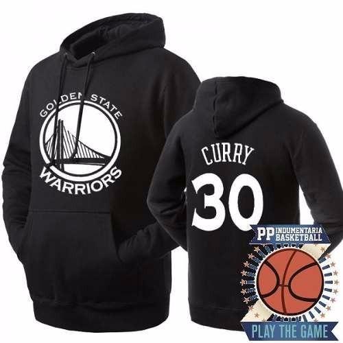Buzo Estampado Stephen Curry Golden State Warriors Nba -   649 85480af7c98