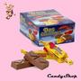 Dos Corazones Felfort Caja Con 20 Bombones Candyshop