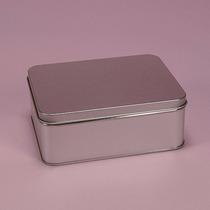 Cajita, Alhajero, Cotillón, Caja, Estuche, Bolo De Metal