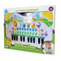 Mi Primer Piano Graba Escucha Reconoce Los Sonidosjug Casper
