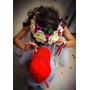 Corona De Flores Para Novias / Vinchas Para Casamiento