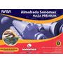Combo 2 Almohadas Inteligentes Sonomax 65x45 Visco