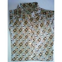 Blusas Camisas Dama Talle 44/46 Seda Fina Crepe Seda Varias