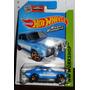 Hot Wheels - Hw Work Shop - Fast & Furious- 70 Ford Escort
