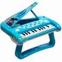 Piano Organeta Infantil Frozen Niñas Princesa Disney