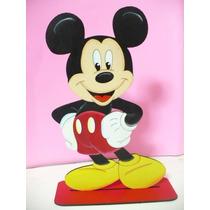 Adornos Tortas Mickey Centros De Mesa