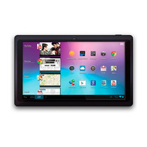 Tablet 7 Pulg Bt Quad Core 8gb 1.3ghz Wifi Hdmi M002c-2 Rosa