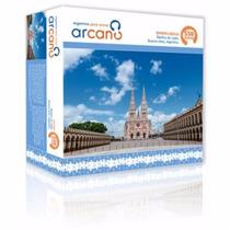 Puzzle 550 Piezas Basilica De Lujan Buenos Aires Argentina P