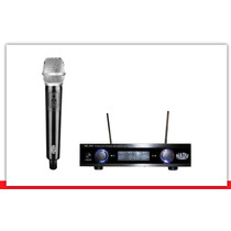 Microfono Nady Nd-204 Inalámbrico