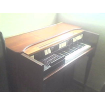 Organo Hammond S6