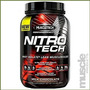 Nitro Tech Performance Series 2 Lb En Muscleproducts Peru
