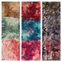 Fibrana Estampada (diversas Estampas Y Colores)