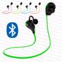 Fone Ouvido Headset Bluetooth 4.1 Sem Fio Esport Stereo 777