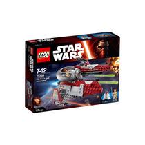 Lego Star Wars 75135 Obi Wan Jedi Interceptor