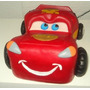 Cars - Rayo Mc Queen Centro De Torta