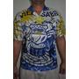 Camisa Oficial Vila Isabel 1999