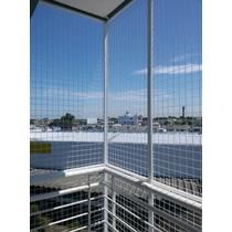 Rejas Proteccion De Balcones Cerramientos Bauleras