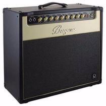Amplificador Guitarra Bugera V55 Vintage Combo Infinium + Nf