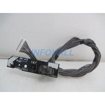 Placa Sensor Ir Ebr64966001 Lg 32ld650 Funcionando 100%
