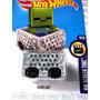 Mad Car Hot Wheels Minecraft Minicart Auto Juguete Juego Hw