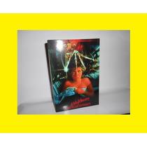 Freddy Krueger 30 Aniversario Neca Envio Gratis !!