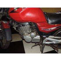 Motor De Suzuki Gsr 150 Moto Para Retirada De Pecas